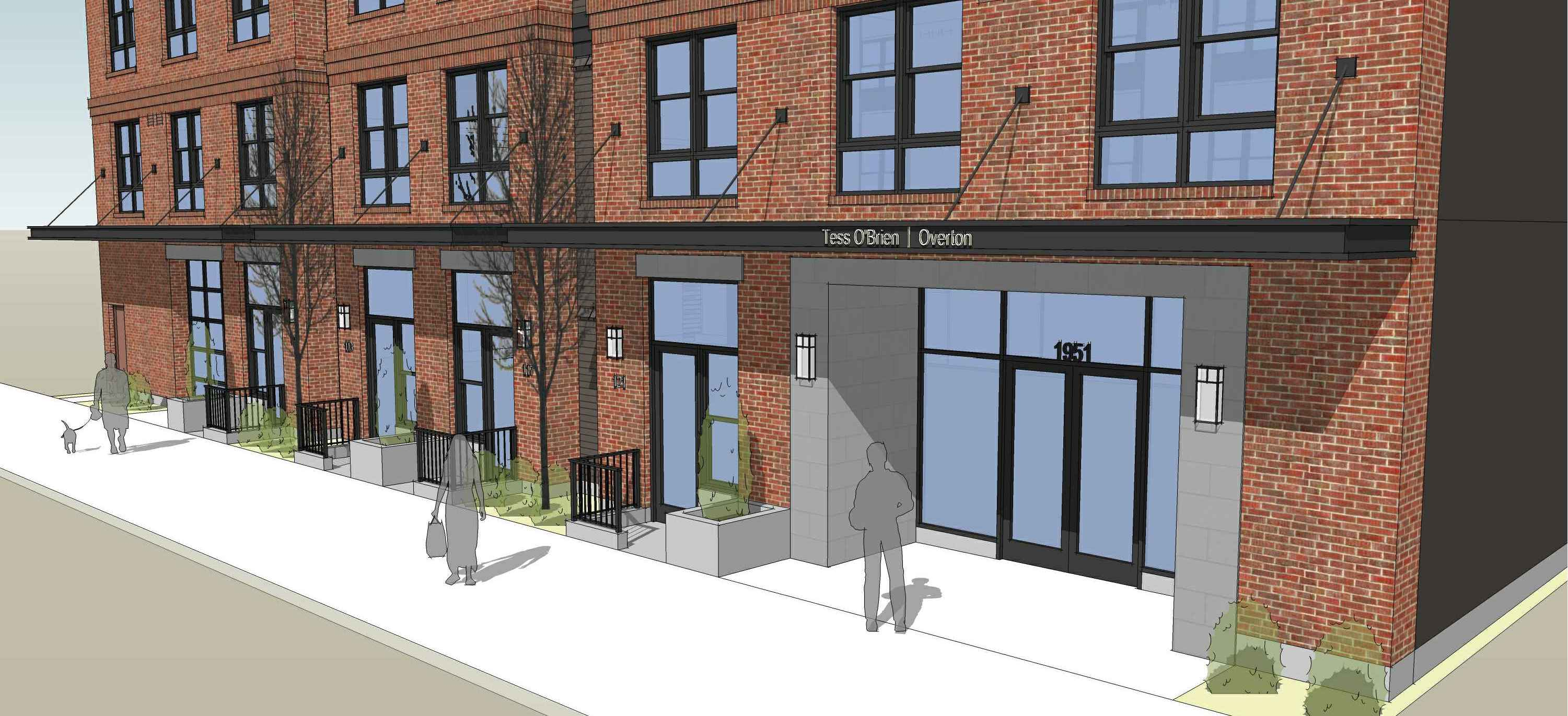 tess o brien apartments set for approval updated next portland