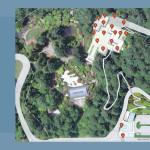 Portland Japanese Garden Kengo Kuma
