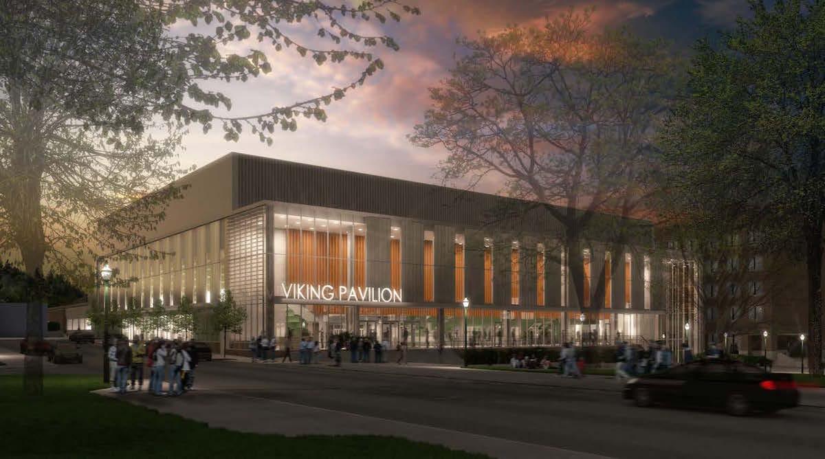 Viking Pavilion