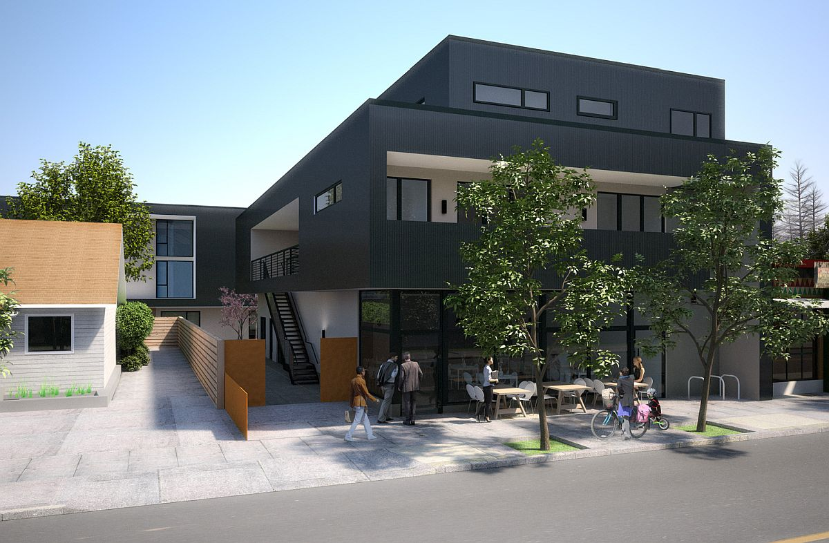 Architecture Elementary School faubion elementary school rebuild archives - next portland