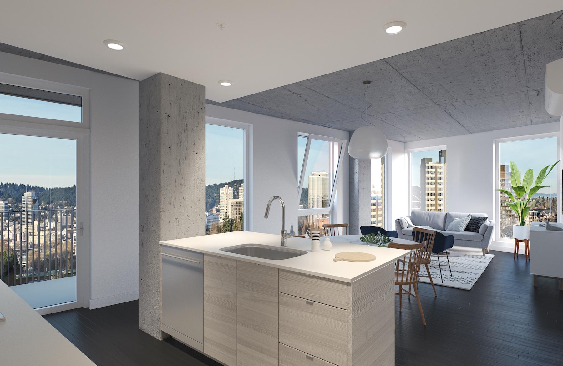 TwentyTwenty Condominiums