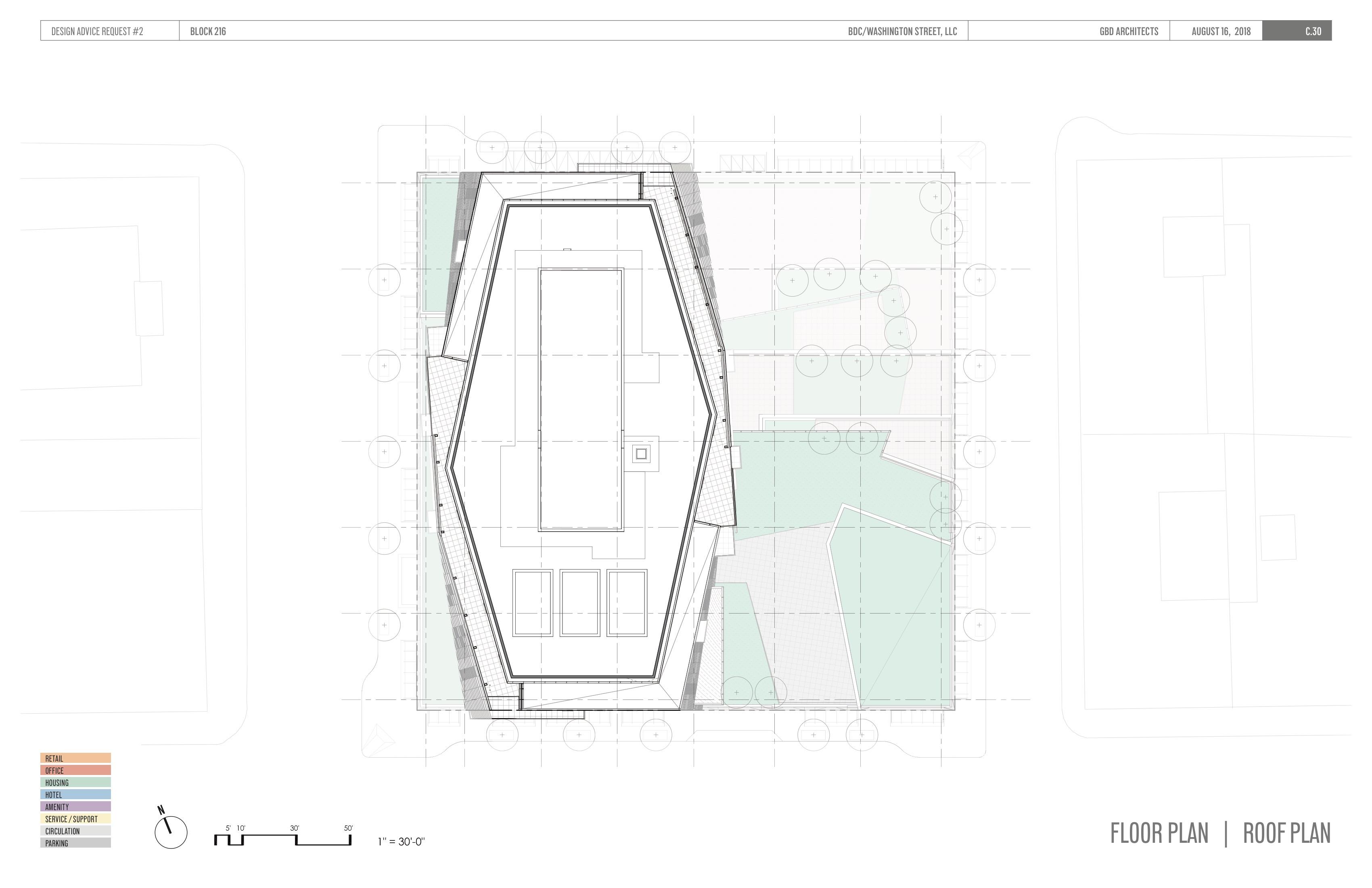 Block 216 | GBD Architects