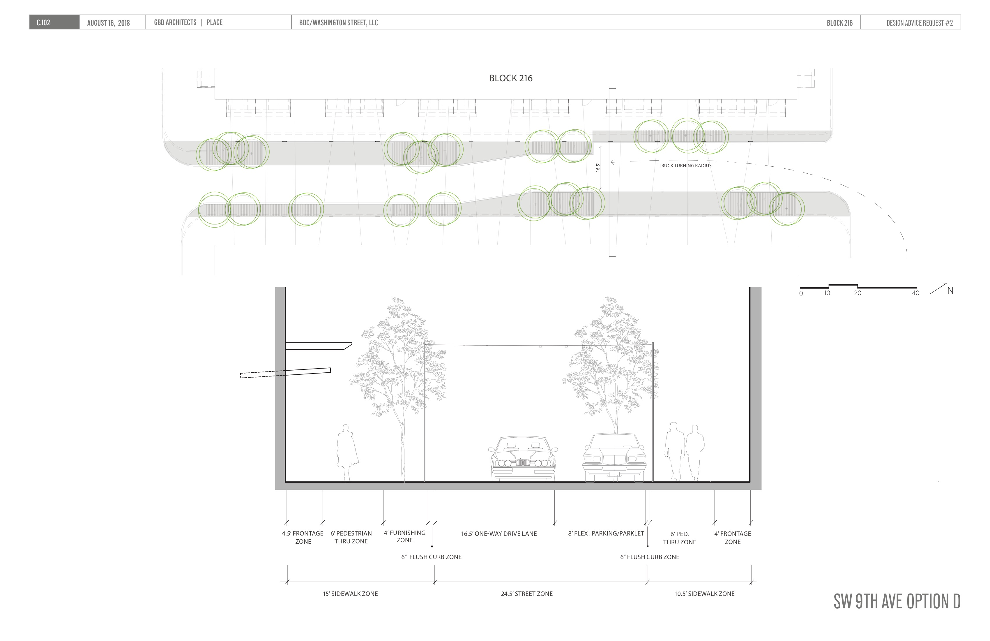 Block 216   GBD Architects
