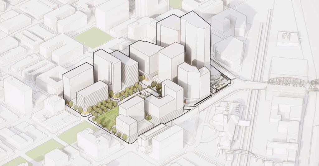 Broadway Corridor Masterplan