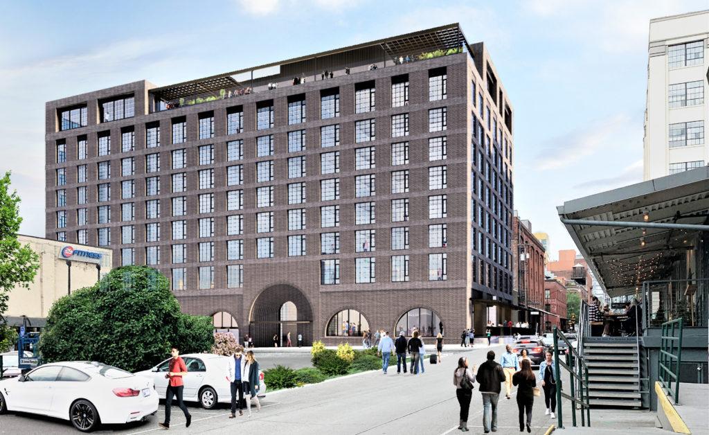 Portland Proper Hotel