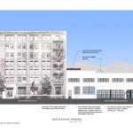 Mason Erhman Annex / Zellerbach Paper Company Building