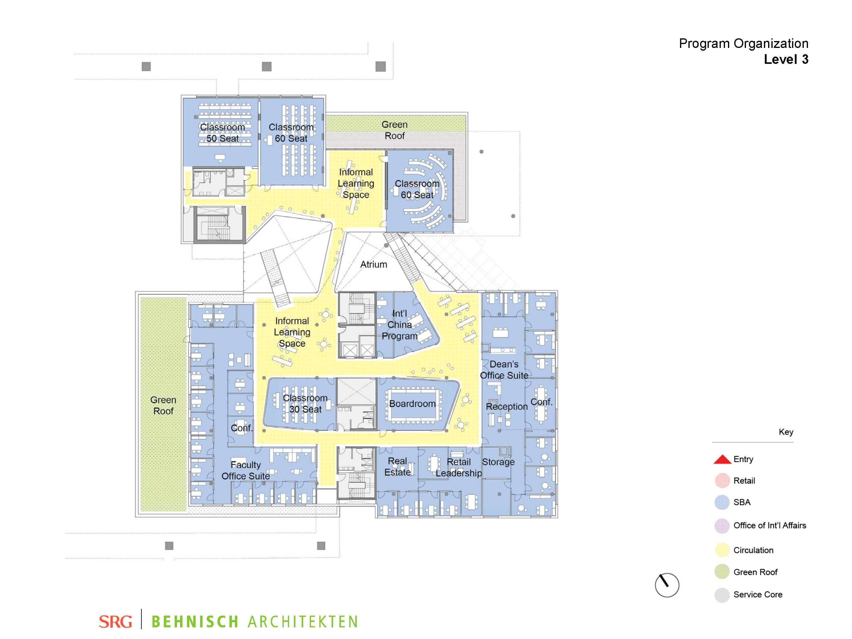 PSU School of Business Administration