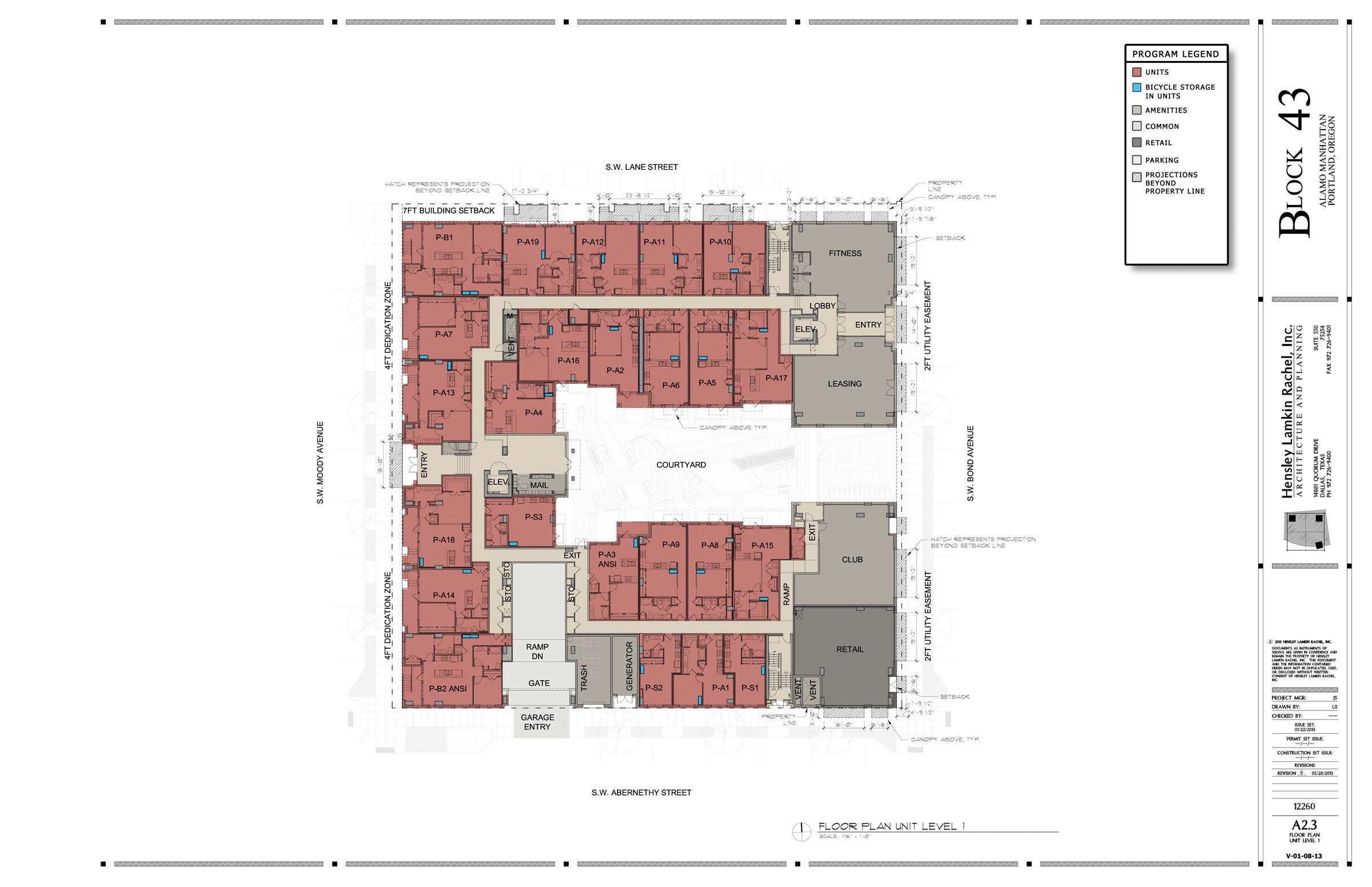 Ella - Alamo Manhattan Block 43