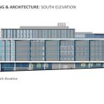 OHSU Knight Cancer Research Building