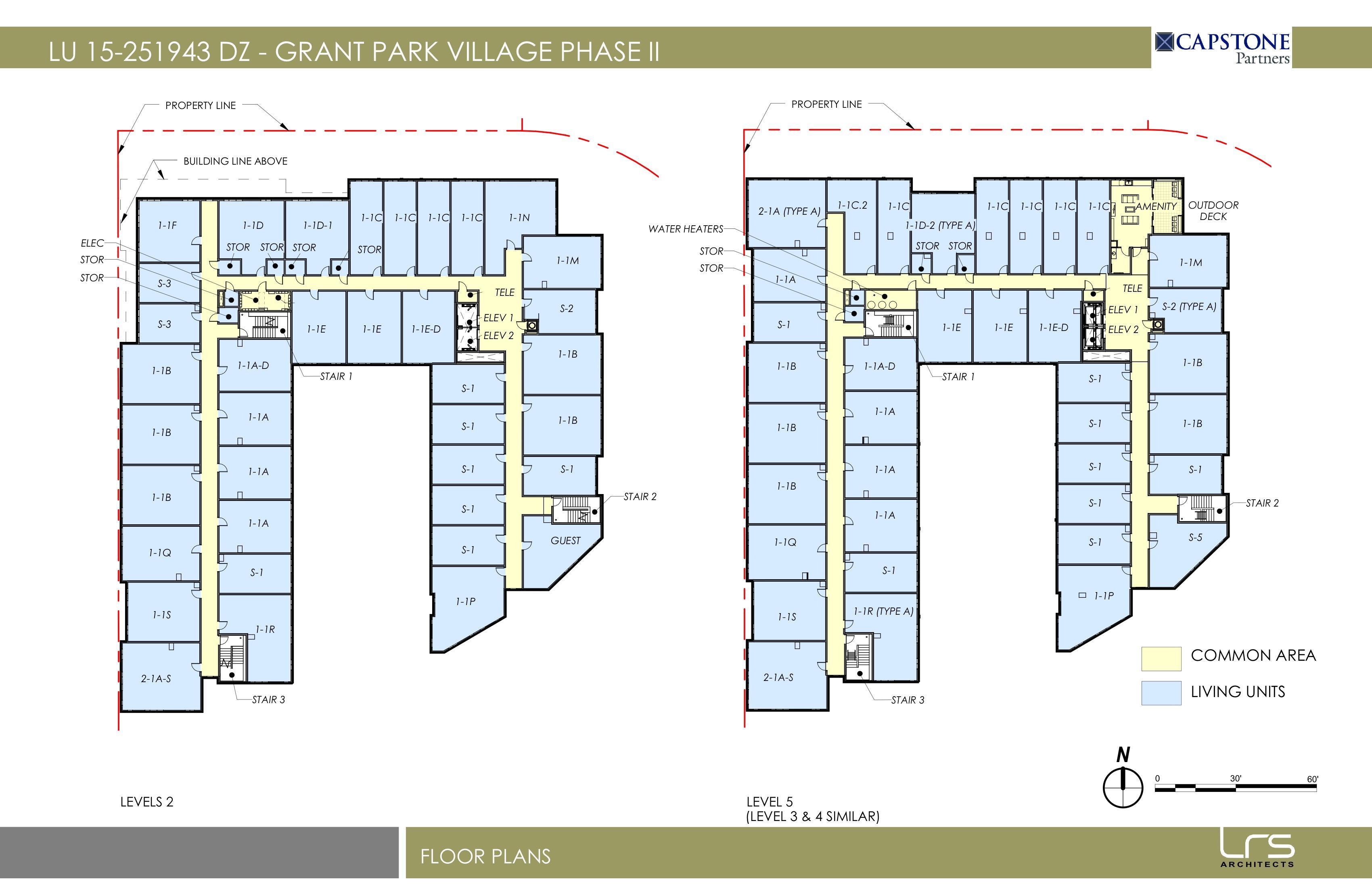 Grant Park Village Phase II