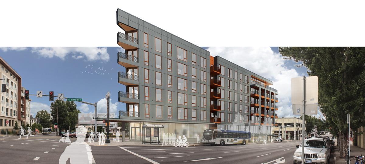 Burnside Delta Approved By Design Commission Images