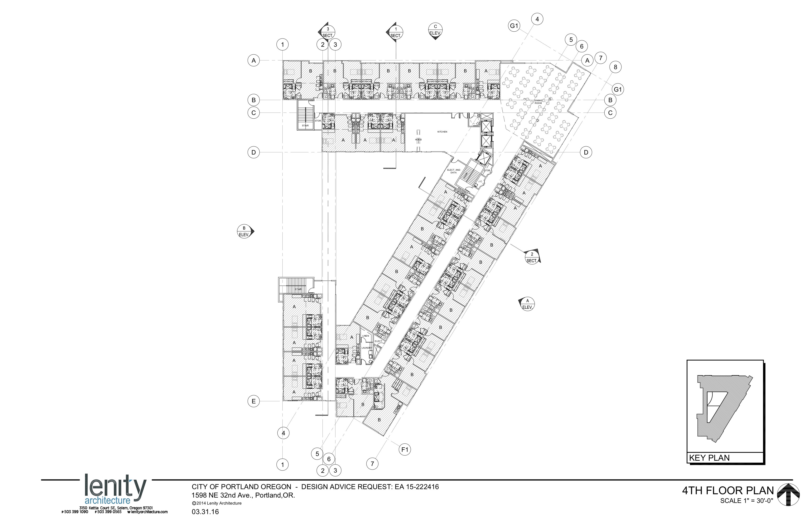 Grant Park Village Phase III