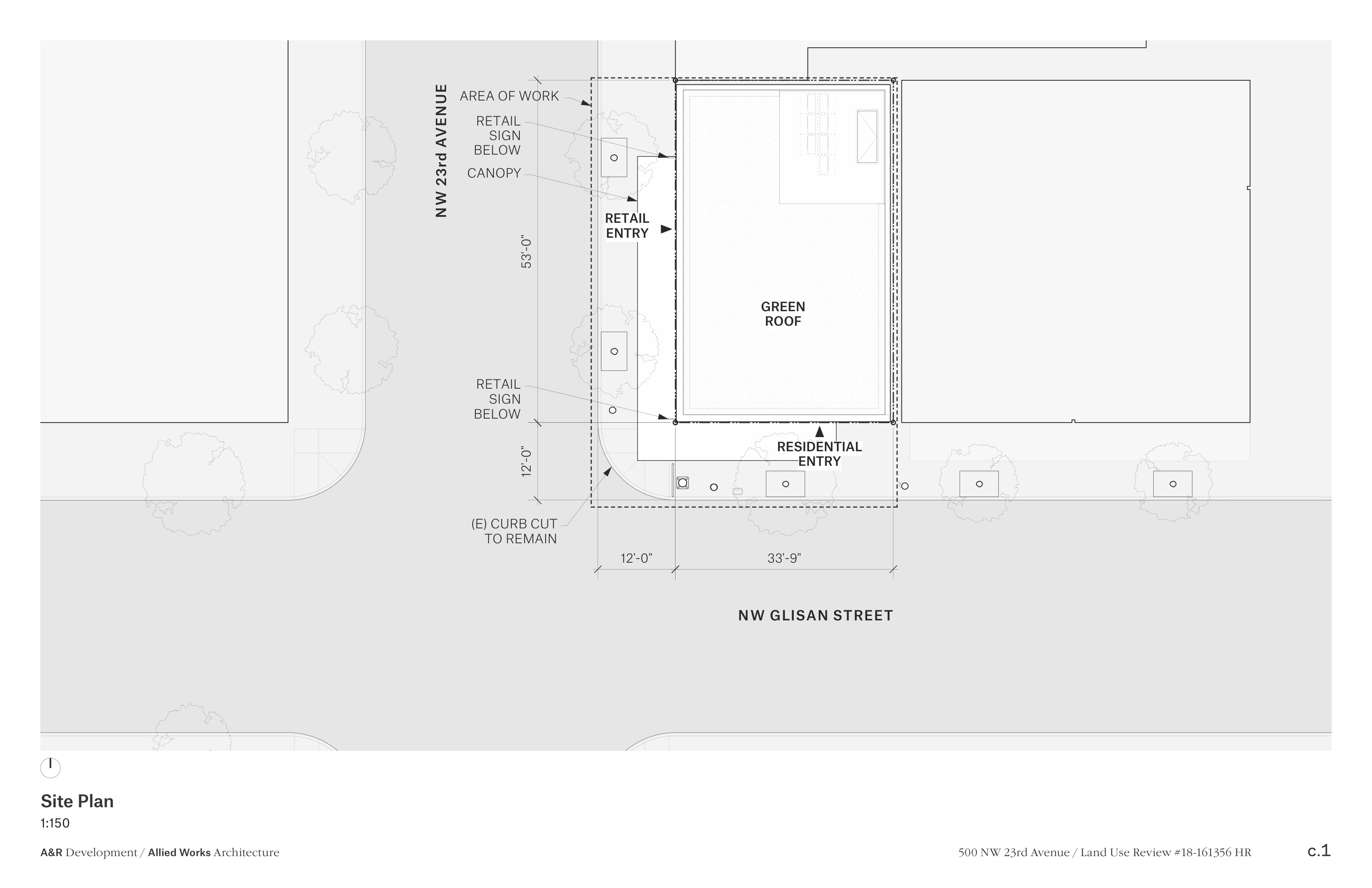 500 NW 23rd Ave - Allied Works Architecture